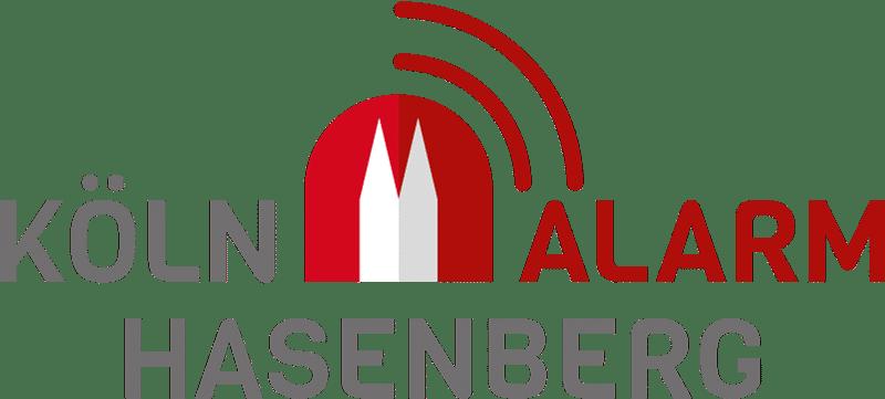 Köln Alarm Hasenberg